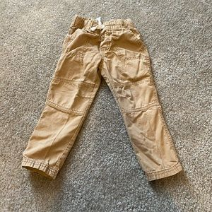 Children's place skinny khaki pants
